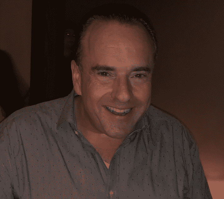 PAUL STERN